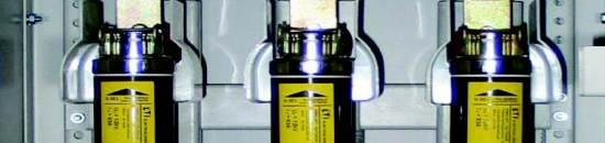 راهنمای کاربرد فیوزهای فشار قوی